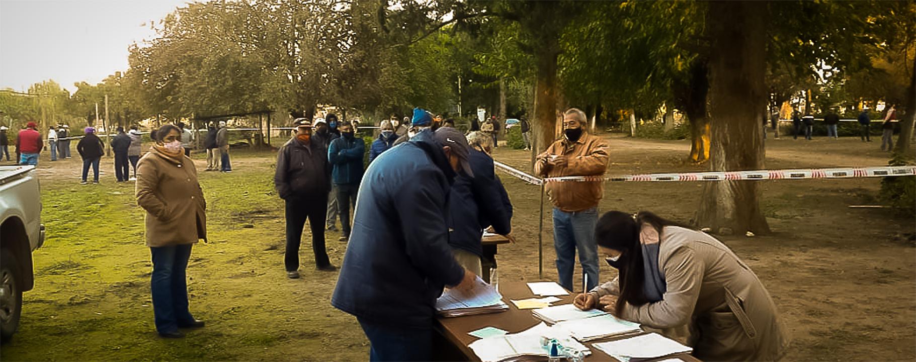 Comienza la inscripción del Registro Tabacalero 21-22