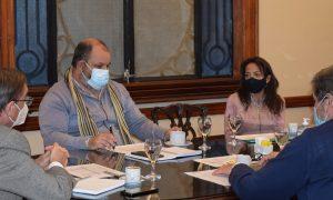 La Provincia gestionará fondos ante Nación para el sector tabacalero
